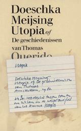Utopia of de geschiedenis van Thomas | Doeschka Meijsing |