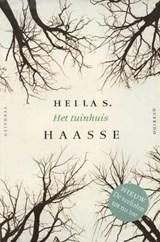Het tuinhuis | Hella S. Haasse |