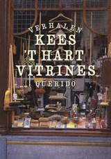 Vitrines | Kees 't Hart |