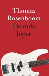 De rode loper | Thomas Rosenboom |
