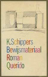 Bewijsmateriaal | K. Schippers |