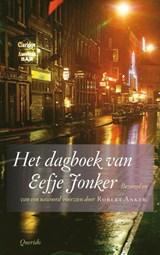 Het dagboek van Eefje Jonker   Robert Anker  