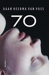 70 | Daan Heerma van Voss |