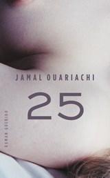25 | Jamal Ouariachi |