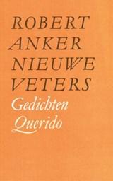 Nieuwe veters | Robert Anker |