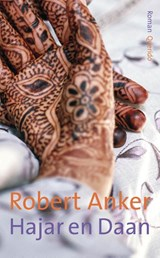Hajar en Daan | Robert Anker |