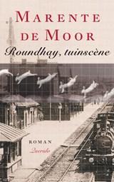 Roundhay, tuinscene | Marente de Moor |