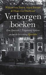 Verborgen boeken | Willem van Toorn ; Arjen Fortuin ; Hugo van Doornum |
