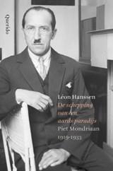 De schepping van een aards paradijs | Léon Hanssen |