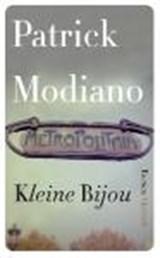 Kleine Bijou   Patrick Modiano  