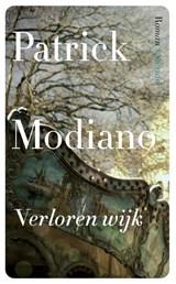 Verloren wijk | Patrick Modiano |