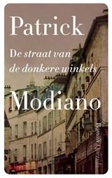De straat van de donkere winkels | Patrick Modiano |