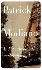 In het café van de verloren jeugd | Patrick Modiano |