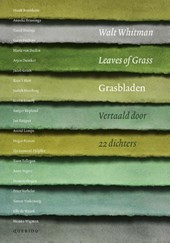 Leaves of grass / Grasbladen