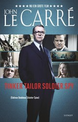 Tinker tailor, soldier spy | John Le Carre | 9789021807263