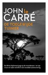De toegewijde tuinier | John Le Carre |