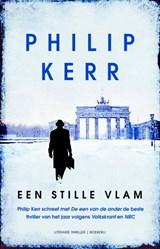 Een stille vlam | Philip Kerr |