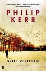 Grijs verleden | Philip Kerr |