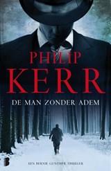 De man zonder adem | Philip Kerr |