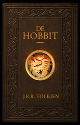 De hobbit | J.R.R. Tolkien |