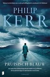 Pruisisch blauw | Philip Kerr |