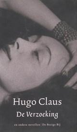 De verzoeking   Hugo Claus  