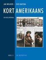 Kort Amerikaans 3   Jan Wolkers  