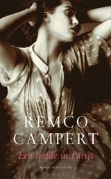 Een liefde in Parijs | Remco Campert |