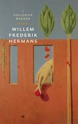 Volledige werken 1   Willem Frederik Hermans  