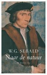 Naar de natuur | W.G. Sebald |