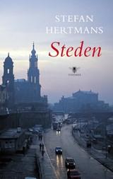 Steden   Stefan Hertmans  