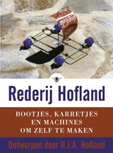 Rederij Hofland | H.J.A. Hofland |