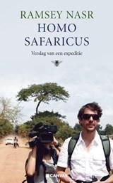 Homo safaricus   Ramsey Nasr  