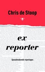 Ex-reporter | Chris de Stoop |