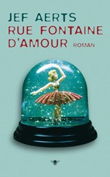 Rue Fontaine d'Amour | Jef Aerts |