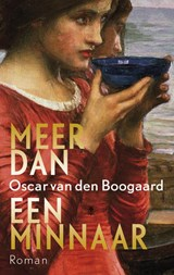 Meer dan een minnaar | Oscar van den Boogaard |