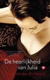 De heerlijkheid van Julia | Oscar van den Boogaard |