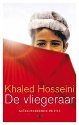 De vliegeraar   Khaled Hosseini  