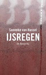 IJsregen | Sanneke van Hassel |