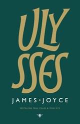 Ulysses | James Joyce |