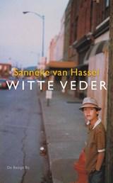 Witte Veder | Sanneke van Hassel |