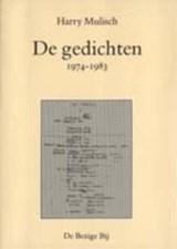 De gedichten, 1974-1983 | Harry Mulisch |