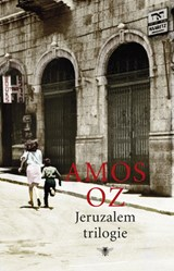 Jeruzalem trilogie | Amos Oz |