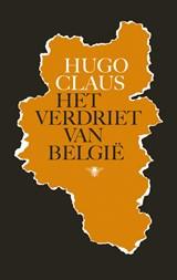 Het verdriet van Belgie   Hugo Claus  