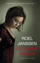 De tiende vrouw   Roel Janssen  