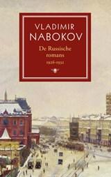De Russische romans 1 1926-1932 | Vladimir Nabokov |