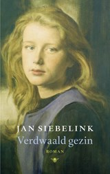 Verdwaald gezin | Jan Siebelink |