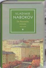 De Russische romans 2 1936-1939 | Vladimir Nabokov |