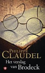 Het verslag van Brodeck | Philippe Claudel |
