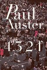 4321 | Paul Auster |